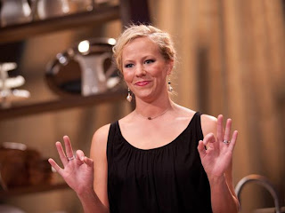 Linkie Marias Food Network Star Eliminated
