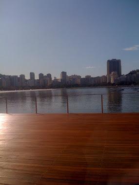 Olhando o Rio