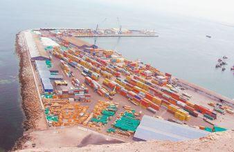 Comercio exterior de Bolivia