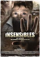 Insensibles, Painless, Juan Carlos Medina, thriller, Luis Alejandro Berdejo, Juan Diego, Alex Brendemuhl, sinopsis, estrenos de la semana, making of