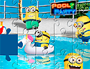 Minions 10 Puzzles