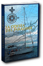 "Web del libro ""La Odisea del Paradisse"""
