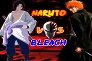 لعبة قتال بليتش ضد ناروتو Bleach Vs Naruto 1.6