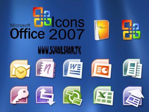 Microsoft Office 2007, Word, Excel и PowerPoint используют новый интерфейс