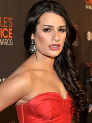Lea Michele Sterling Dangle Earrings