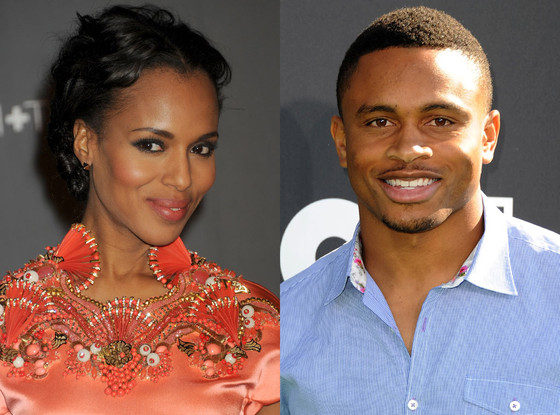 Kerry Washington marries Nigerian Nnamdi Asomugha