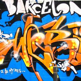 foto seni graffiti