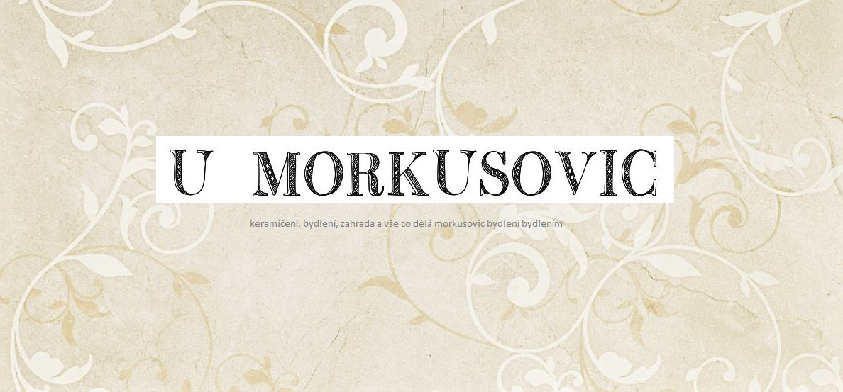 u morkusovic