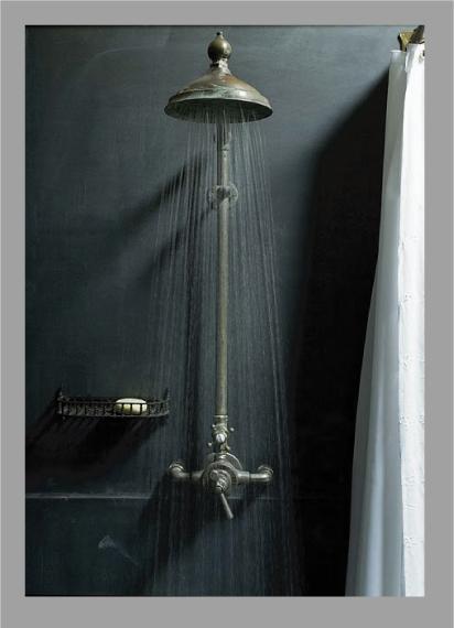 Dedicato a chi ama sognare la vasca vintage blog di for Sognare asciugamani