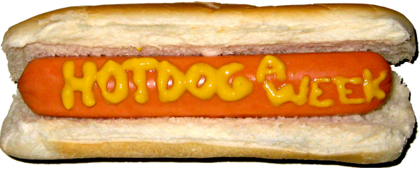 Hot Dog a Week