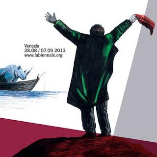 Открытие 70-ого Венецианского кинофестиваля