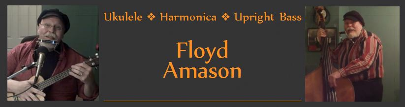Floyd Amason