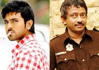 Ram Charan as 'Sivudu' Under Ram Gopal Varma Direction!!