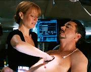 Tony Stark e o Amor (Ou o Amor e Tony Stark).