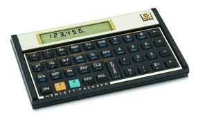 Imagem de uma Calculadora