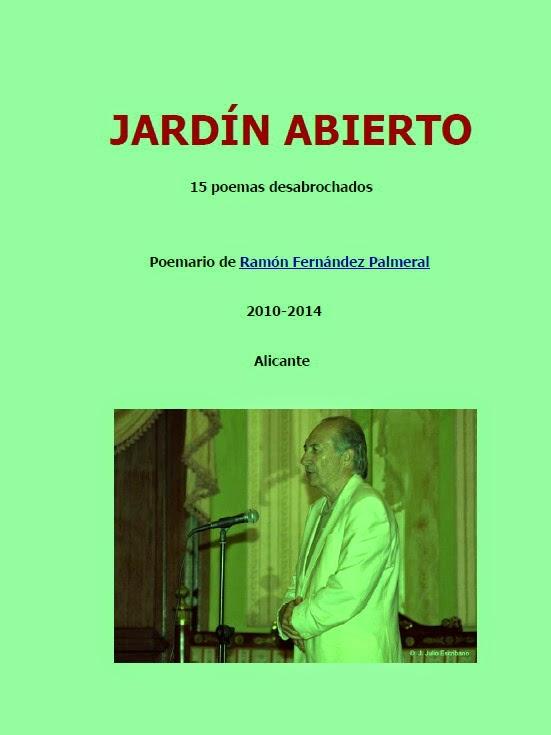 JARDÍN ABIERTO