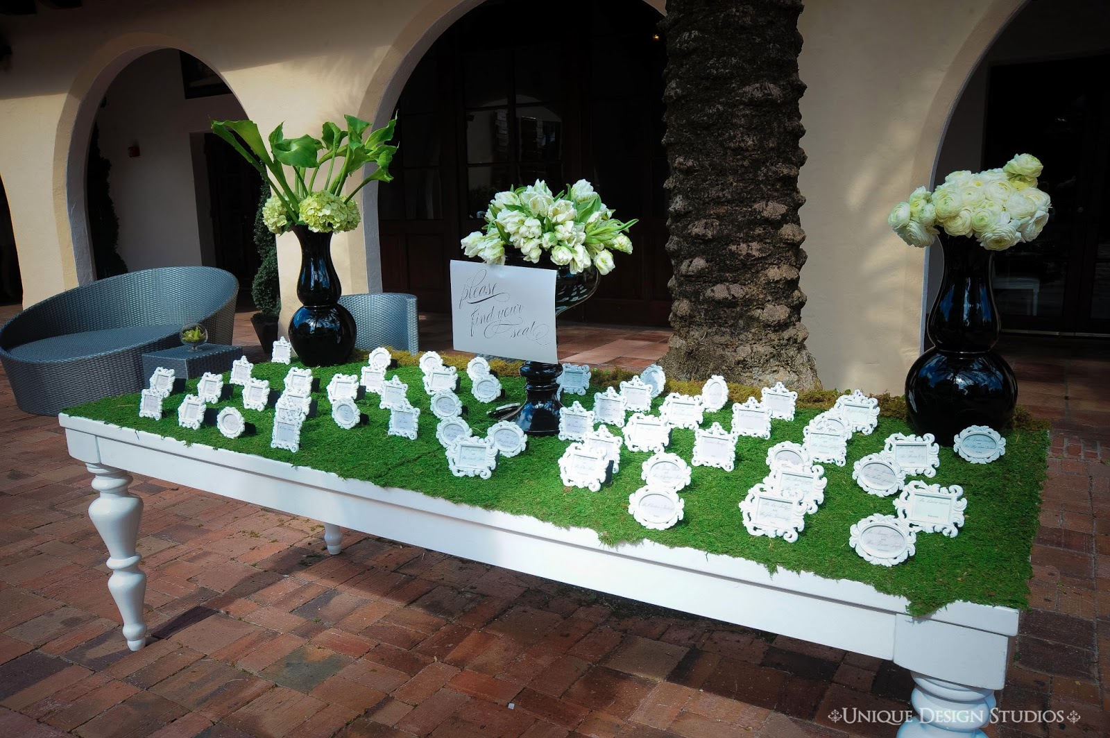 Tiffany Cook Events: A Destination Wedding for an amazing Monaco ...