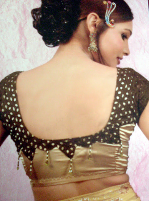 MODELS OF BLOUSE DESIGNS LATEST FASHION AND DESIGNS