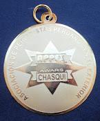 Premiacion 2011