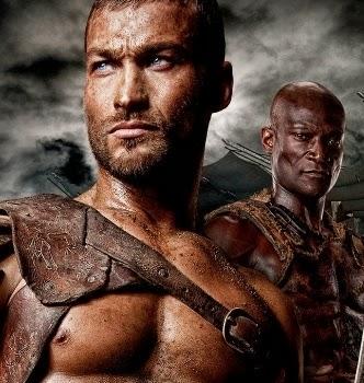 Especial de Spartacus