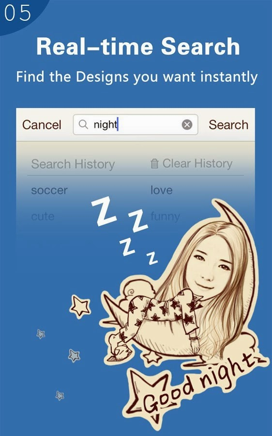 Aplikasi Edit Foto Karikatur