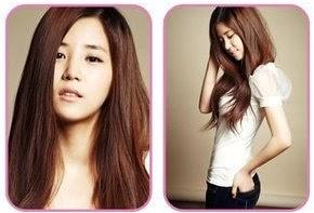 Park Cho Rong (박초롱) / Chorong