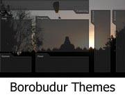 Borobudur Themes