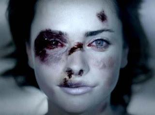 Viol avec coups et blessures sur une jeune femme
