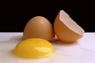 Egg, Fatigue,Lethargy