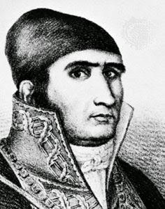 200 años sin Morelos y Pavón
