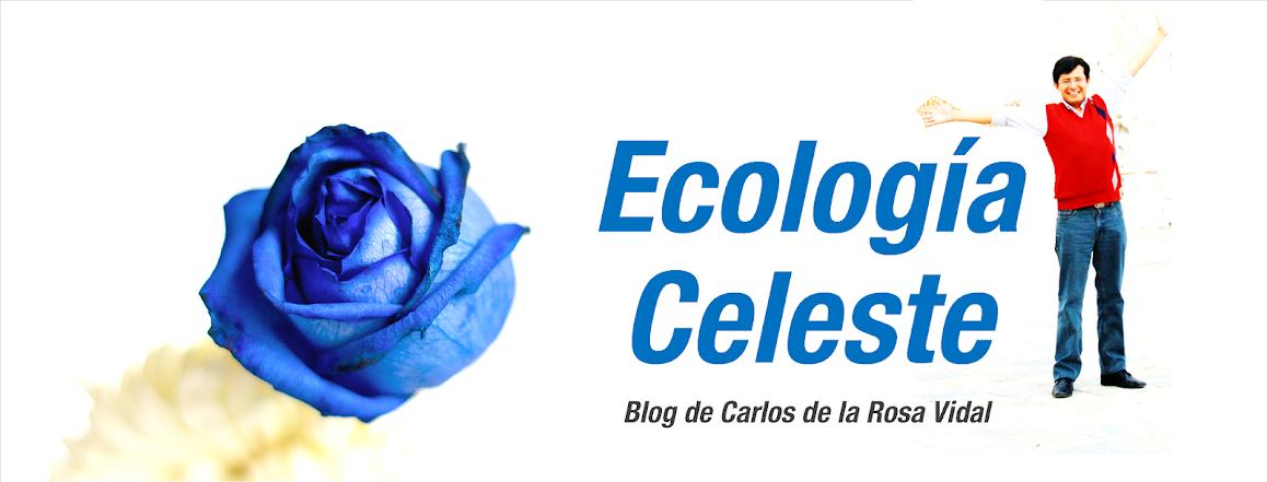 Ecología Celeste | Blog Oficial de Carlos de la Rosa Vidal