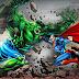 Marvel vs DC La guerra por la mejor película de superhéroes ha comenzado