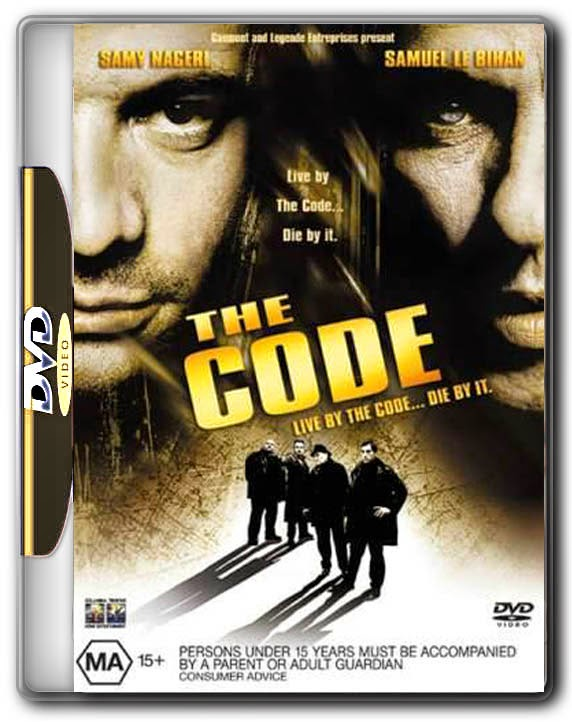 The Code aka La Mentale 2002 Unrated Hindi Dubbed DVDrip 800mb