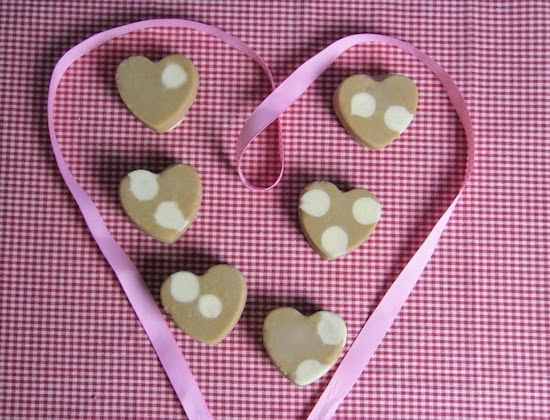 Valentines Baking Gifts