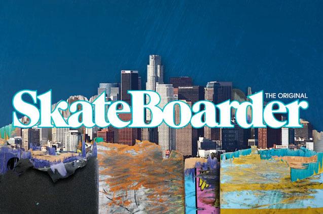 SkateBoarder Magazine, Make a wish, Stoner Skate Plaza,  Best Trick and Skate Jam, Jaime Owens, Ryan Sheckler, Joey Brezinski, Lance Mountain, Marc Johnson, Elijah Berle, Daniel Castillo, Shane O'Neil