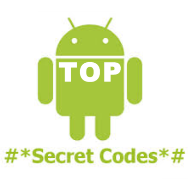 Top Secret Codes For Google Android SmartPhones Free | Free Download
