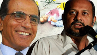 Mengapa suspek utama pembunuhan Ahmad Najadi tidak didakwa?