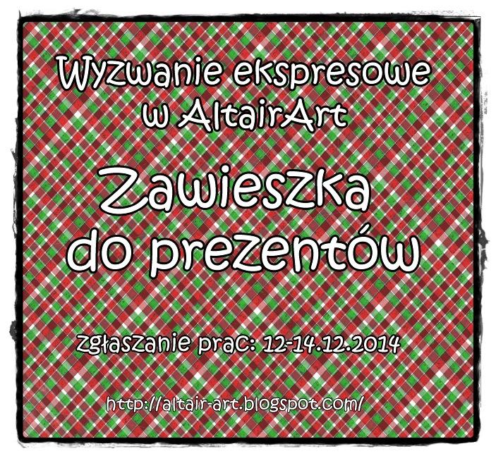 http://altair-art.blogspot.com/2014/12/wyzwanie-ekspresowe-zawieszka-do.html