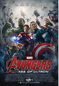 Avengers Age of Ultron 2015 Hindi Dubbed Full Movie 300Mb Download