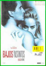 Bajos Instintos 1992 DVDRip Latino HD Mega