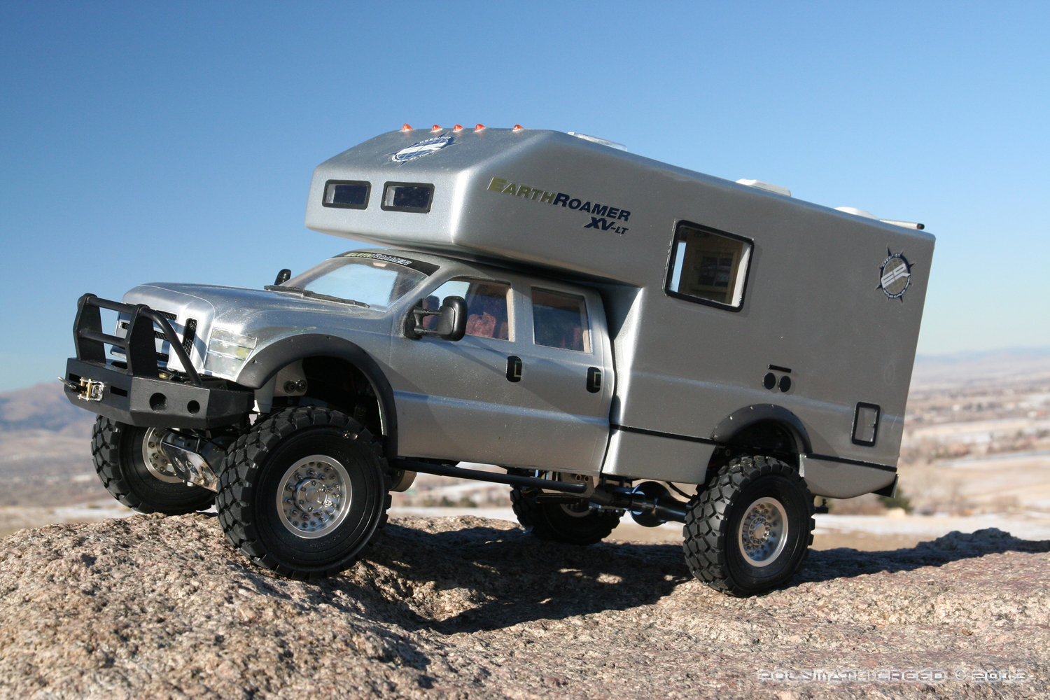 Earthroamer Truck Html Autos Post