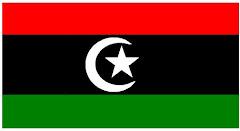 في يوم 21 اغسطس 2011 تم رفع علم الاستقلال على مؤسسات الدولة الرسمية في العاصمة طرابلس بعد تحريرها