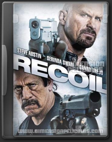Recoil (BRRip Ingles Subtitulado) (2011)