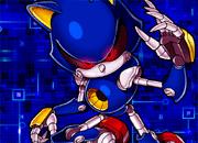 Metal Sonic Jigsaw