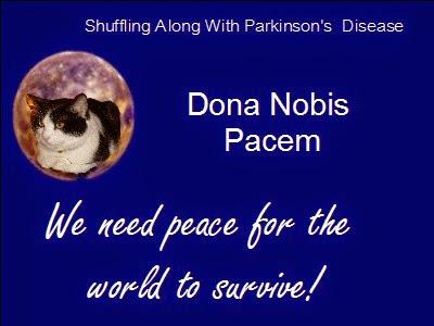 http://shufflingalongwithparkinsonsdisease.blogspot.com/2013/11/dona-nobis-pacem.html#comment-form