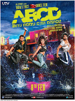 ABCD (Any Body Can Dance) (2013) online y gratis