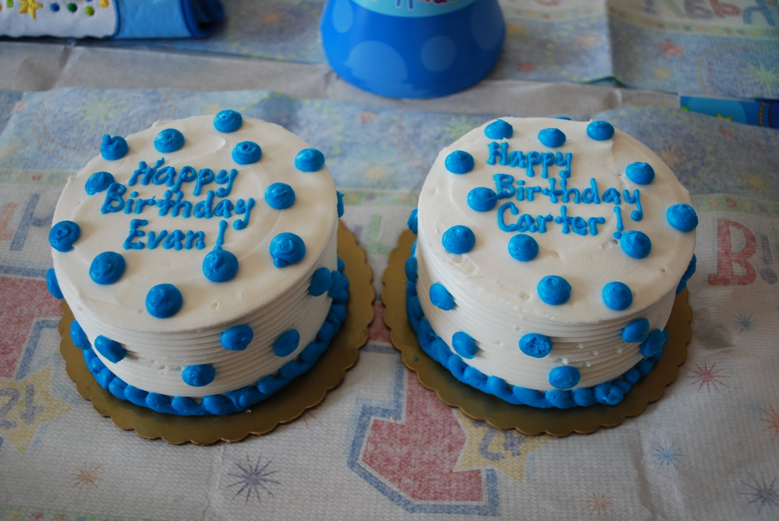 What s Up With the Westovers: Birthday Weekend