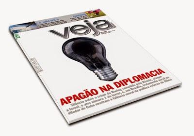 Revista Veja – Ed. 2384 – 30.07.2014