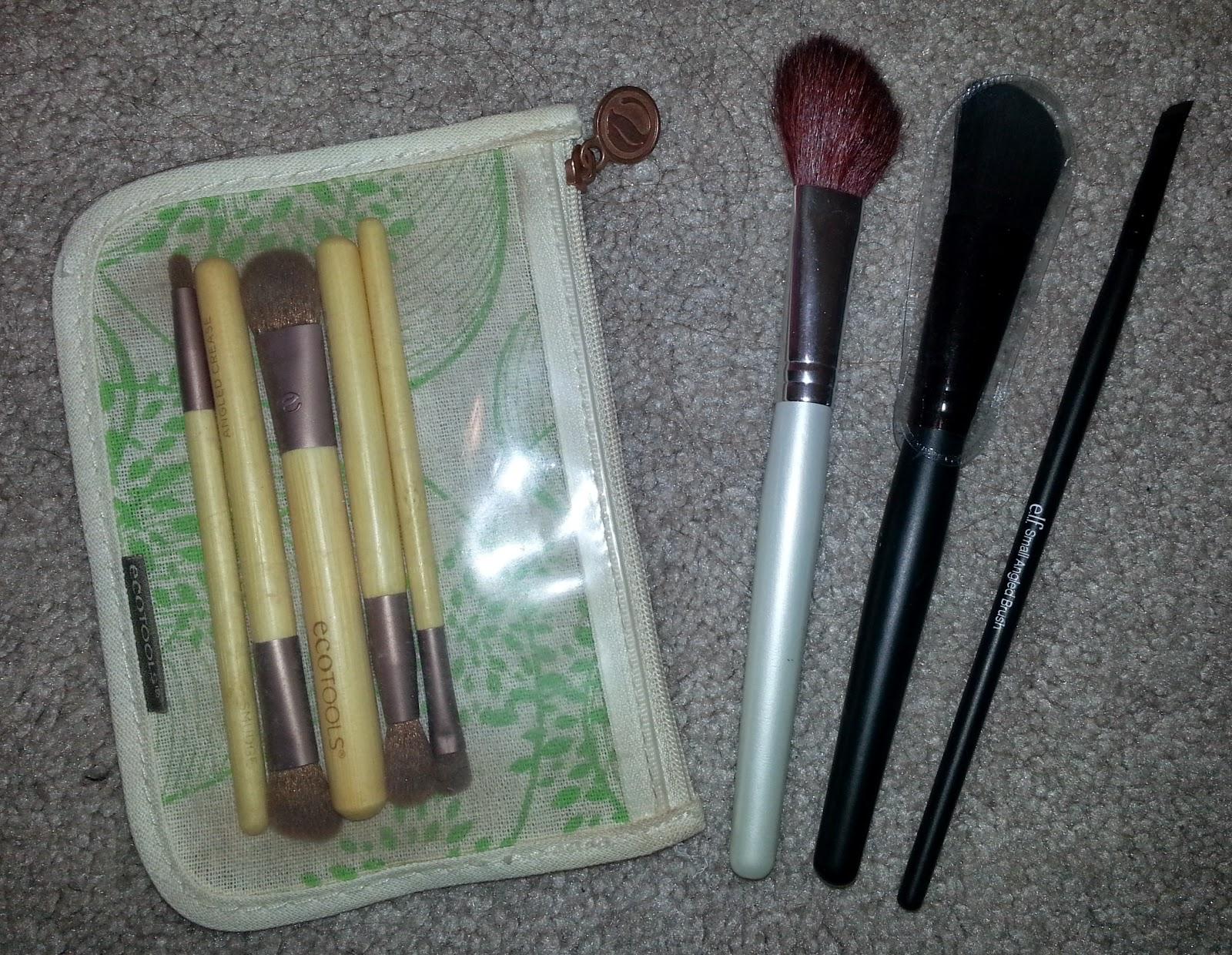Makeup Purge #3