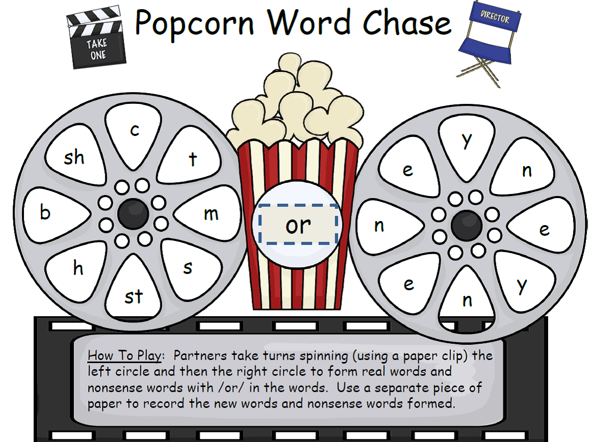 Bossy Or Words on bossy r worksheets for first grade
